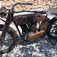 What Is The Rarest Harley Davidson Motorcycle